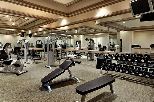 fitness opportunities for people with disabilities american training. Black Bedroom Furniture Sets. Home Design Ideas
