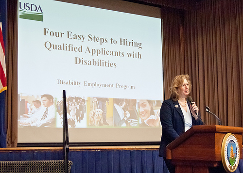 National Disability Employment Awareness Month Celebration