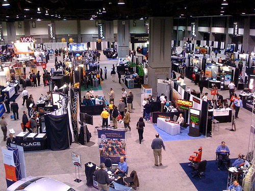 Abilities Expo Launches In Atlanta This Weekend American Training - Car show world congress center atlanta