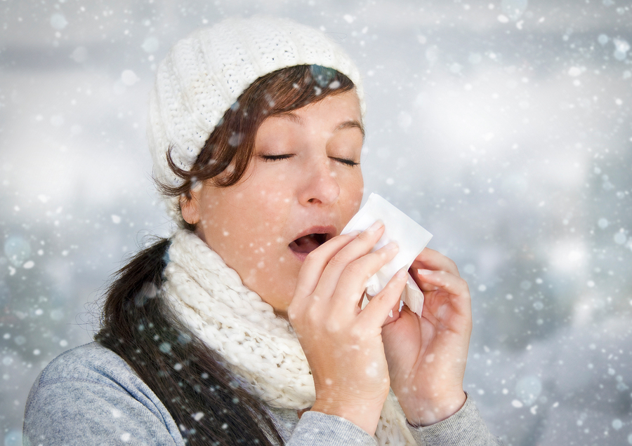Simple Tips For a Flu-Free Winter